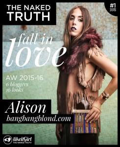 Alison cover