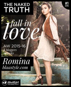 romina cover